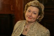 Loreta Barzinskaitė Kuliešiuvienė